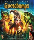 Goosebumps - Movie Cover (xs thumbnail)