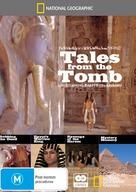 """National Geographic Explorer"" - Australian DVD movie cover (xs thumbnail)"