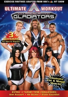 """American Gladiators"" - Movie Poster (xs thumbnail)"