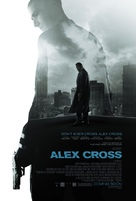 Alex Cross - Movie Poster (xs thumbnail)