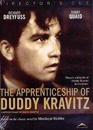 The Apprenticeship of Duddy Kravitz - Movie Cover (xs thumbnail)