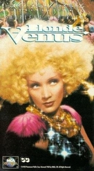 Blonde Venus - VHS cover (xs thumbnail)