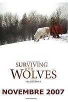 Survivre avec les loups - Movie Poster (xs thumbnail)