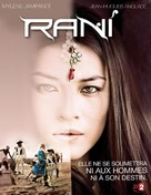 """Rani"" - French Movie Cover (xs thumbnail)"