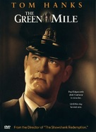 The Green Mile - DVD cover (xs thumbnail)