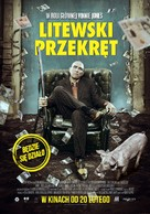 Redirected - Polish Movie Poster (xs thumbnail)