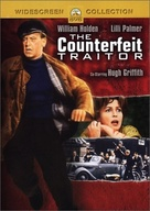 The Counterfeit Traitor - Movie Cover (xs thumbnail)