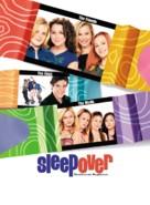Sleepover - Movie Poster (xs thumbnail)