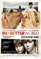 Hævnen - Swiss Movie Poster (xs thumbnail)