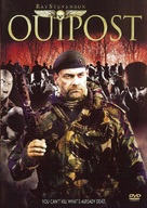 Outpost - DVD cover (xs thumbnail)