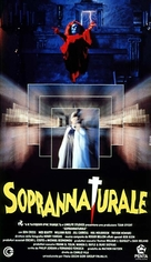 The Unholy - Italian Movie Poster (xs thumbnail)