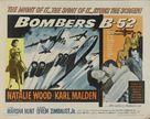Bombers B-52 - Movie Poster (xs thumbnail)