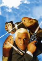 Naked Gun 33 1/3: The Final Insult - Movie Cover (xs thumbnail)