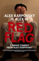 Red Flag - Movie Poster (xs thumbnail)