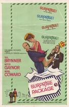 Surprise Package - Movie Poster (xs thumbnail)
