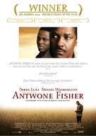 Antwone Fisher - Movie Poster (xs thumbnail)