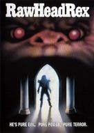 Rawhead Rex - DVD cover (xs thumbnail)
