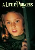 A Little Princess - DVD cover (xs thumbnail)