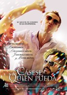 Cásese quien pueda - Mexican Movie Poster (xs thumbnail)