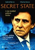 Secret State - DVD cover (xs thumbnail)