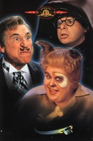 Spaceballs - Movie Cover (xs thumbnail)