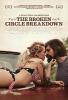 The Broken Circle Breakdown - Movie Poster (xs thumbnail)