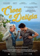Croce e Delizia - Dutch Movie Poster (xs thumbnail)