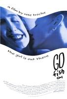 Go Fish - poster (xs thumbnail)