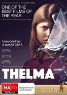 Thelma - Australian DVD movie cover (xs thumbnail)