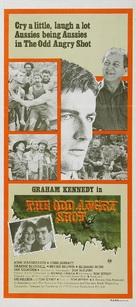 The Odd Angry Shot - Australian Movie Poster (xs thumbnail)