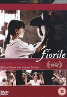 Fiorile - British DVD cover (xs thumbnail)
