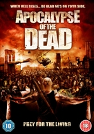 Zone of the Dead - British Movie Cover (xs thumbnail)