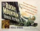 Rocky Mountain - Movie Poster (xs thumbnail)
