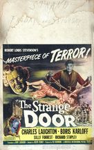 The Strange Door - Movie Poster (xs thumbnail)
