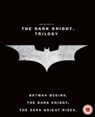 The Dark Knight Rises - British Blu-Ray movie cover (xs thumbnail)