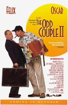 The Odd Couple II - Video release poster (xs thumbnail)