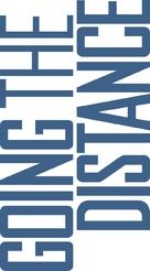 Going the Distance - Logo (xs thumbnail)