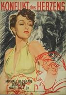 The Browning Version - German Movie Poster (xs thumbnail)