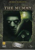 The Mummy - British Movie Cover (xs thumbnail)