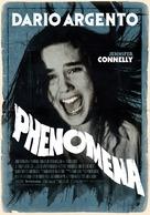 Phenomena - Re-release movie poster (xs thumbnail)