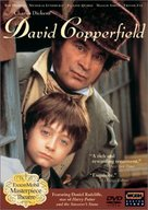 David Copperfield - DVD movie cover (xs thumbnail)