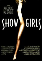 Showgirls - French Movie Poster (xs thumbnail)
