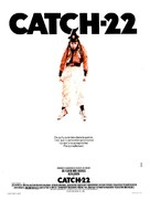 Catch-22 - French Movie Poster (xs thumbnail)