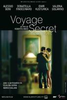 Viaggio segreto - French Movie Poster (xs thumbnail)