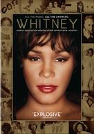 Whitney - DVD cover (xs thumbnail)