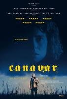 Beast - Turkish Movie Poster (xs thumbnail)