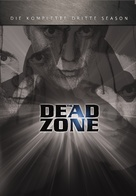 """""""The Dead Zone"""" - German DVD cover (xs thumbnail)"""