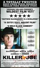 Killer Joe - Movie Poster (xs thumbnail)
