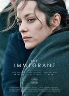 The Immigrant - French Movie Poster (xs thumbnail)