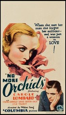 No More Orchids - Movie Poster (xs thumbnail)